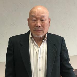 佐藤 征男(取締役会長)