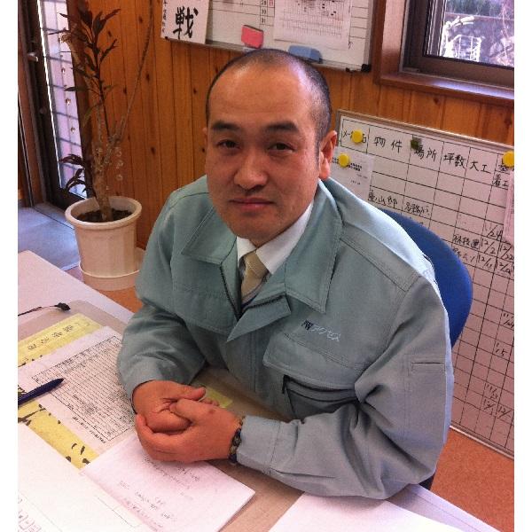 佐藤 敦宏(代表取締役社長)